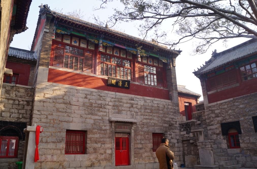 博山区列入第一批淄博市古建筑、近现代优秀建筑和纪念性建筑保护名单 - 快乐之家 - 快乐之家
