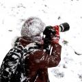 风雪摄影人
