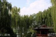 大明湖记忆