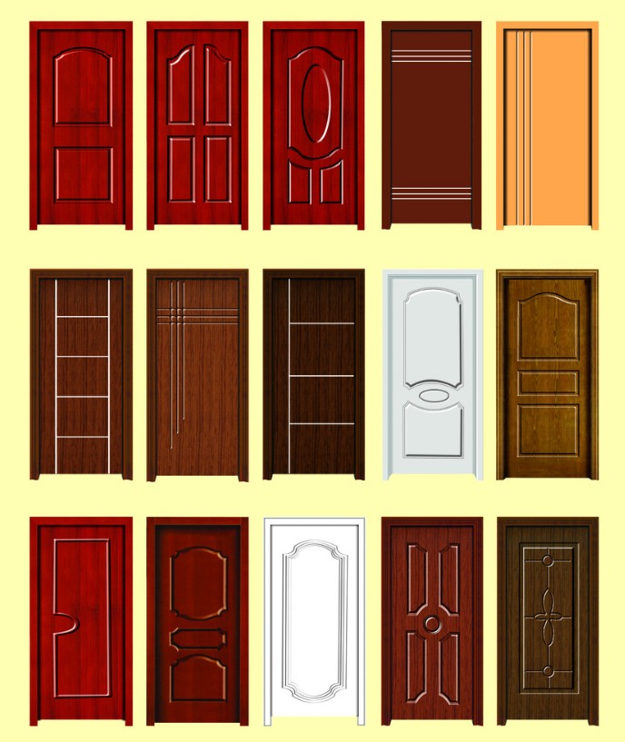 室内门的选购与安装技巧