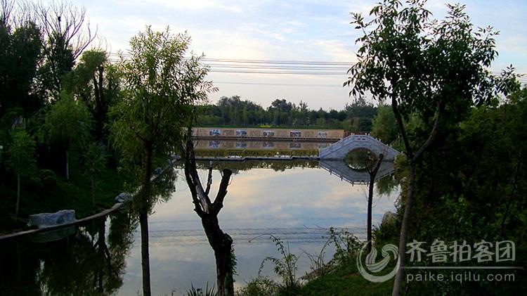 论坛 69 齐鲁拍客团 69 济南拍客 69 商河小城景色美