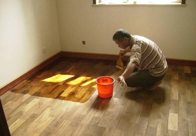 地板更换步骤图解
