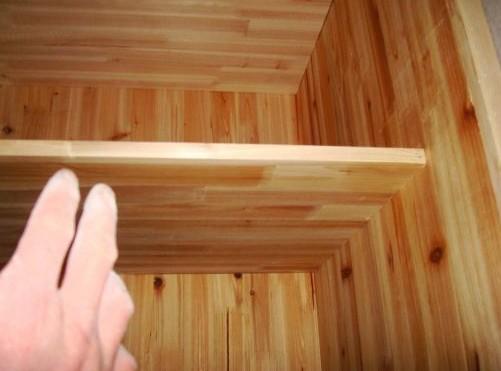 木工施工工艺标准 - 家居房产
