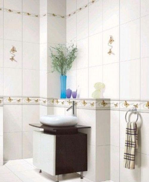 家庭装修中的瓷砖选择技巧
