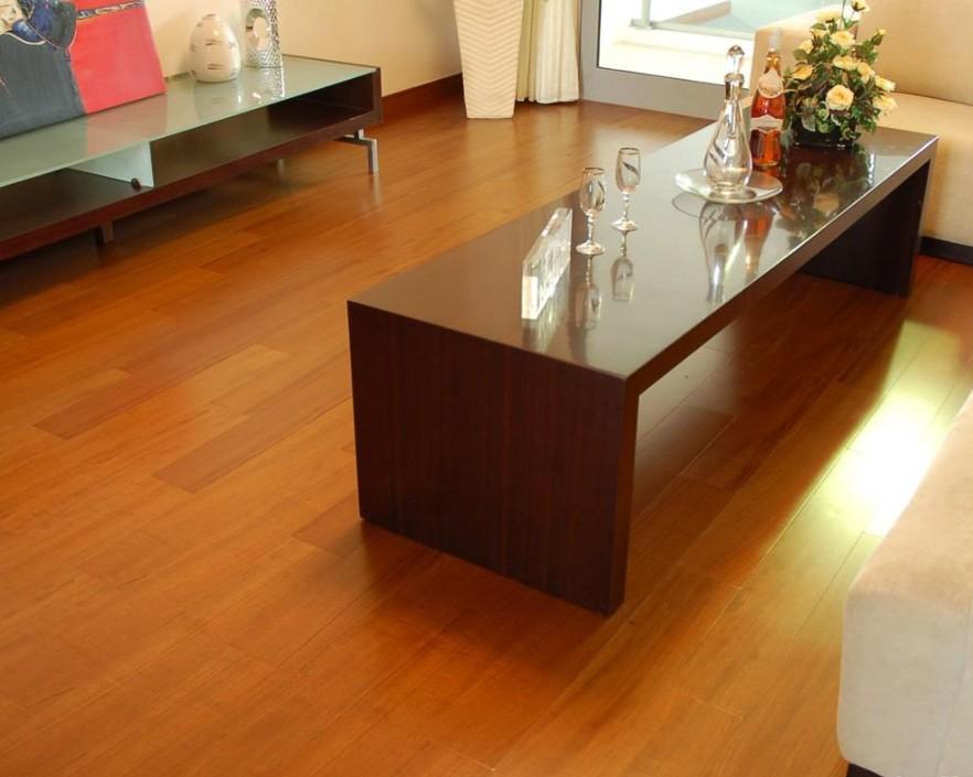 多层复合地板安装方法