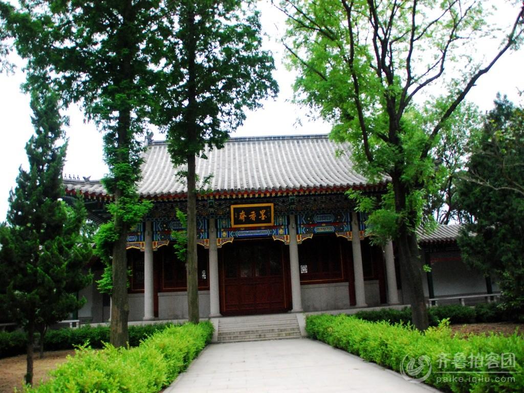 崂山太清宫 - 青岛拍客 - 齐鲁社区 - 山东最大的城市