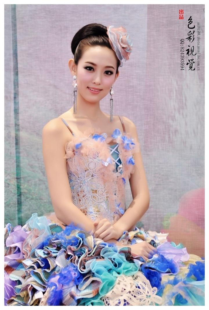 ps服装婚纱模特素材