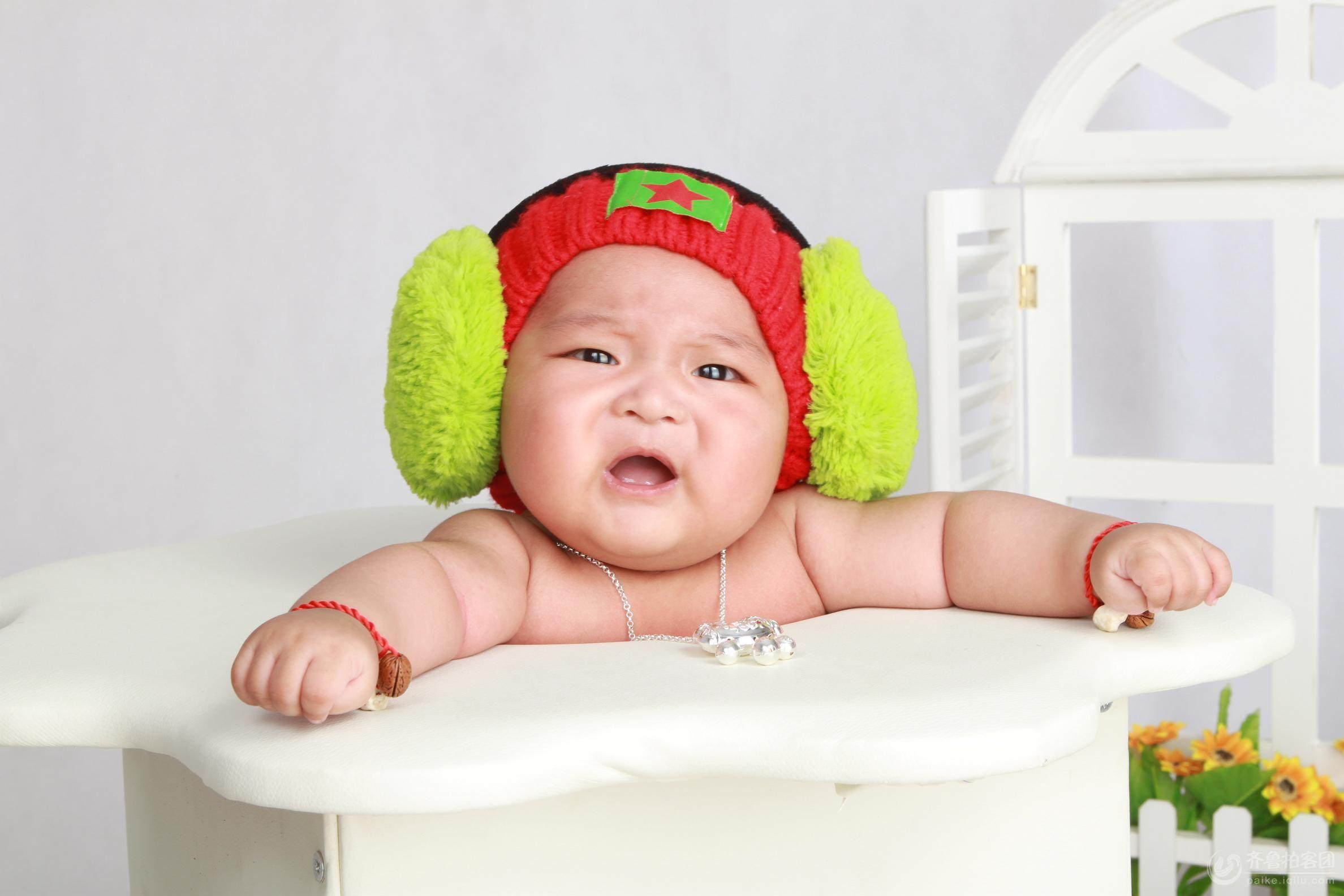 加油宝宝图片大全可爱