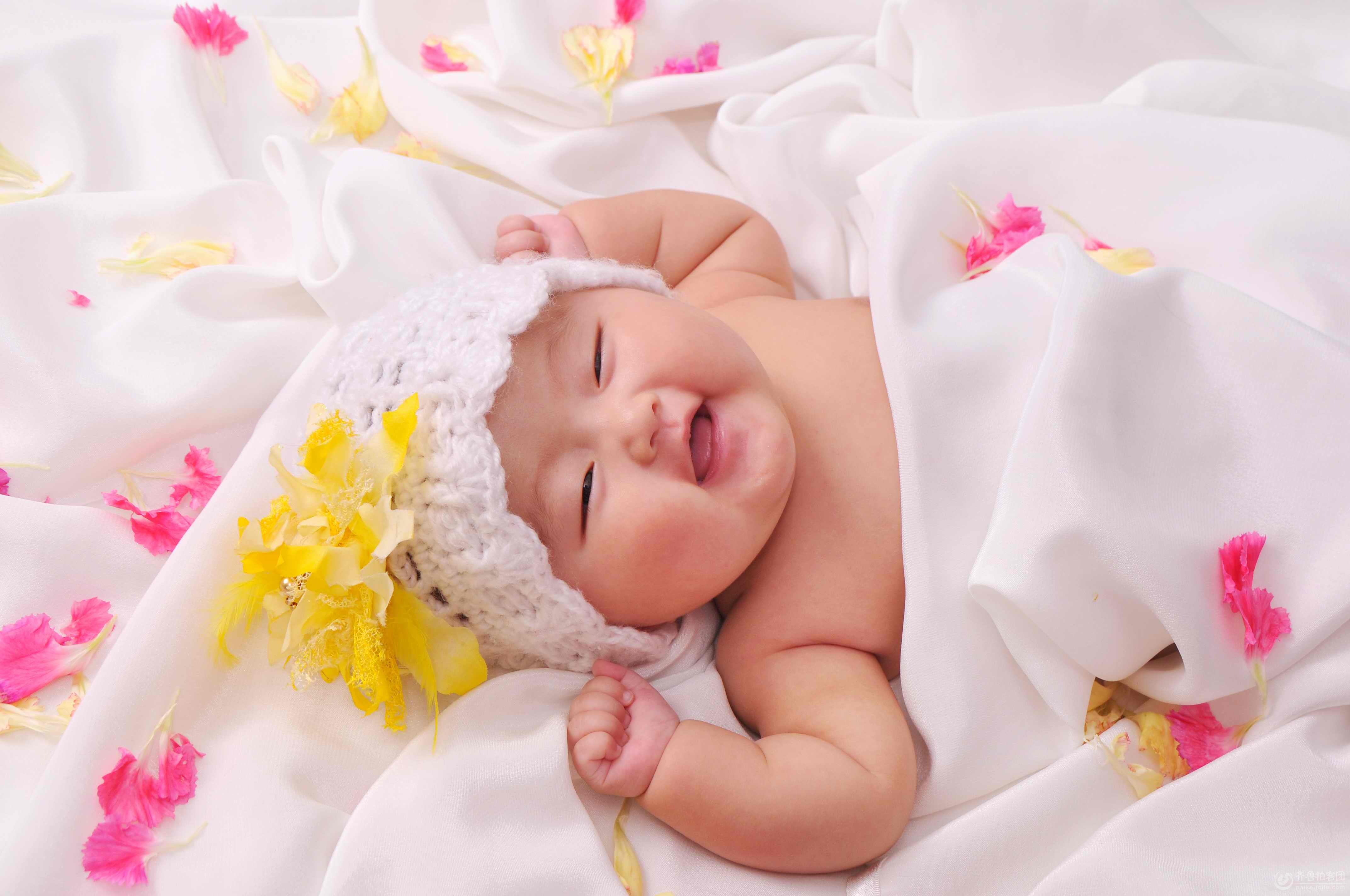 宝宝 壁纸 孩子 小孩 婴儿 4288_2848