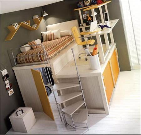 80后家居装修效果图 迷死80后的装修风格
