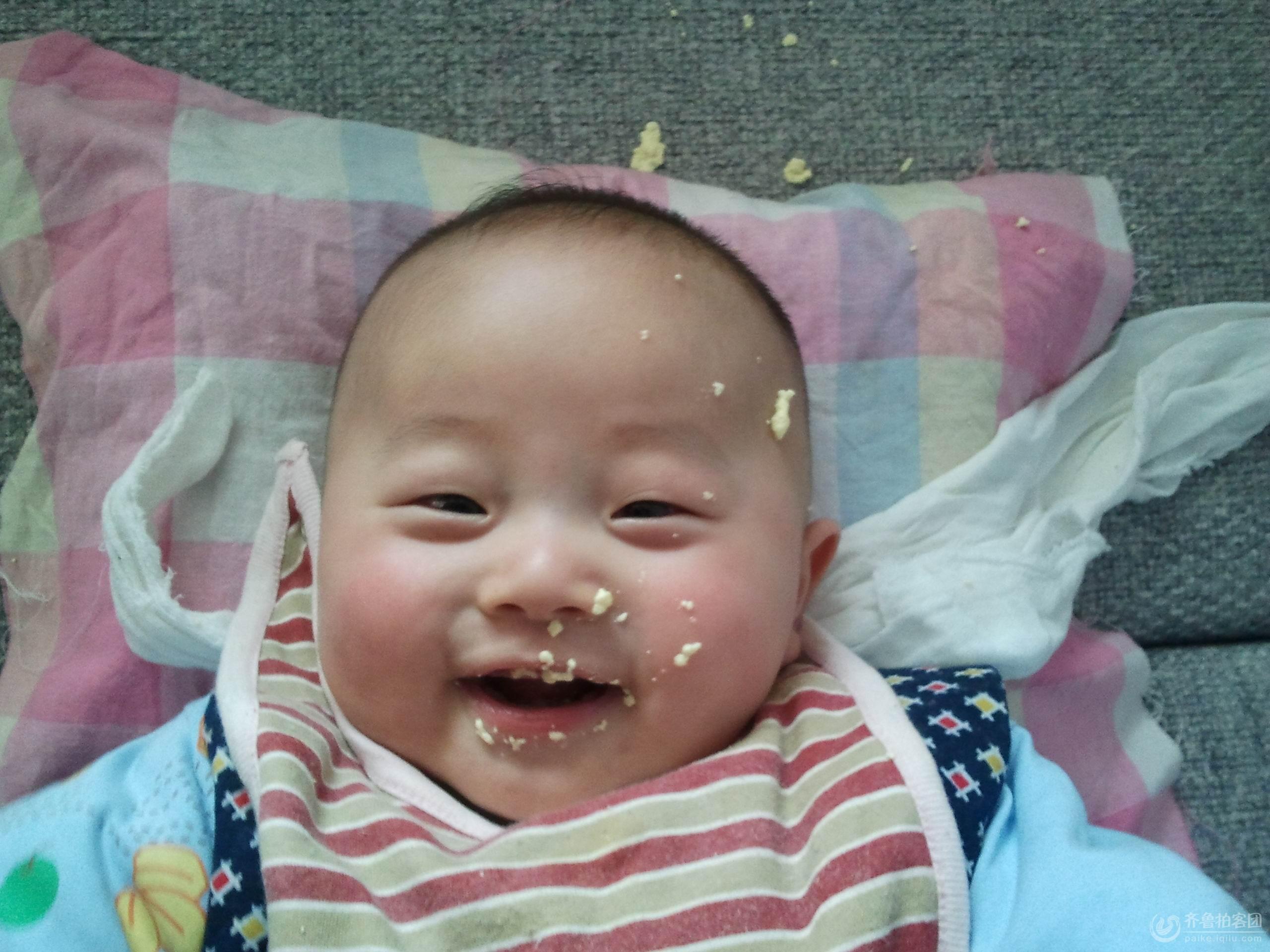 宝宝 壁纸 孩子 小孩 婴儿 2560_1920