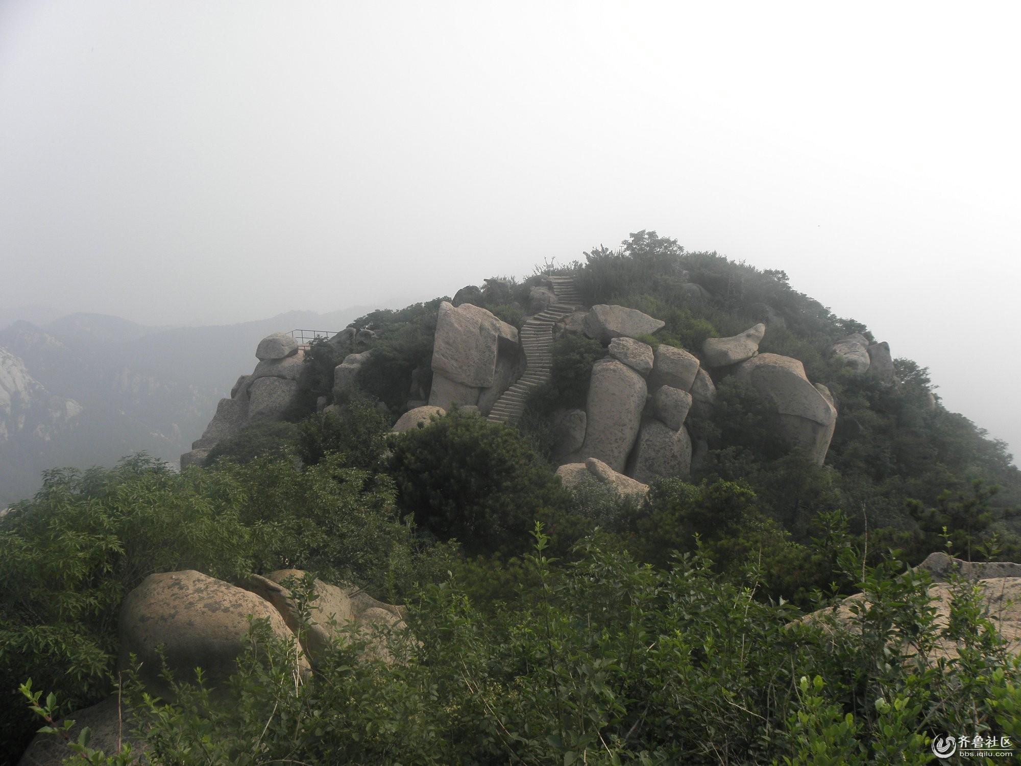 泰安徂徕山国家森林公园----3