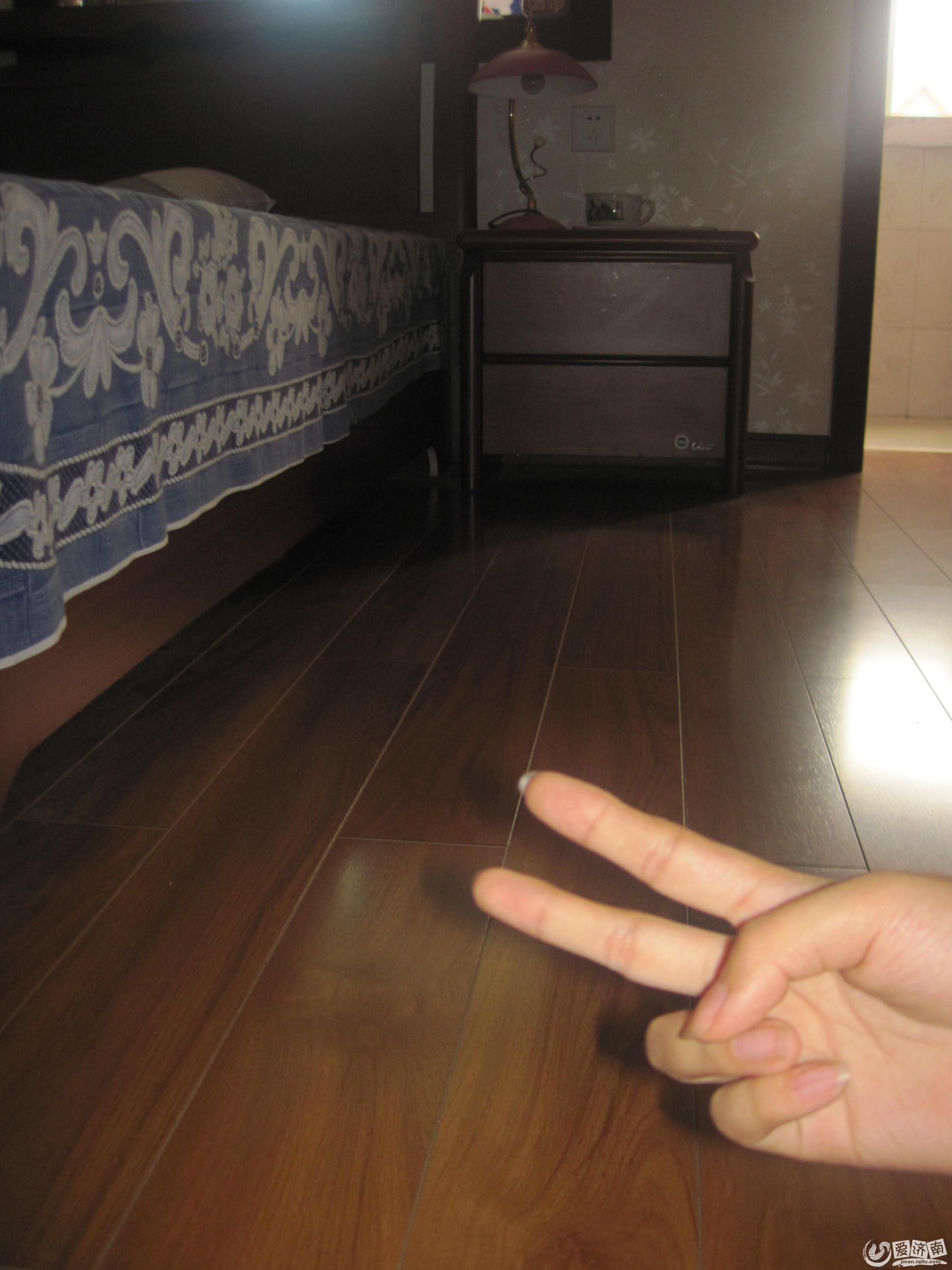 【吉象地板】晒晒33家滴木地板