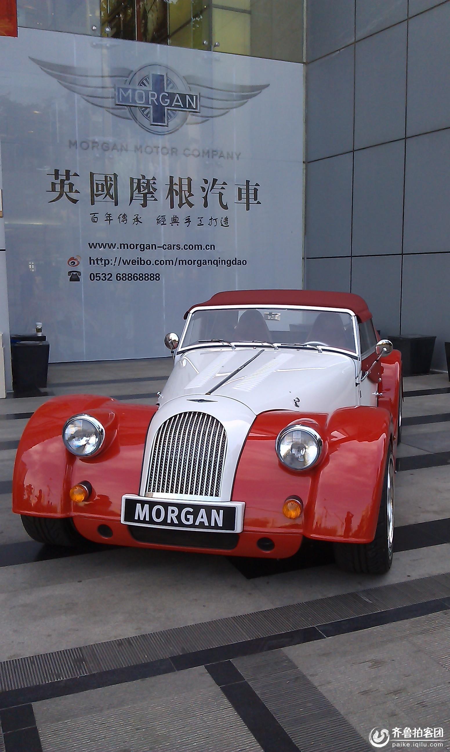 街拍 名车 - 青岛拍客 - 齐鲁社区 - 山东最大的城市