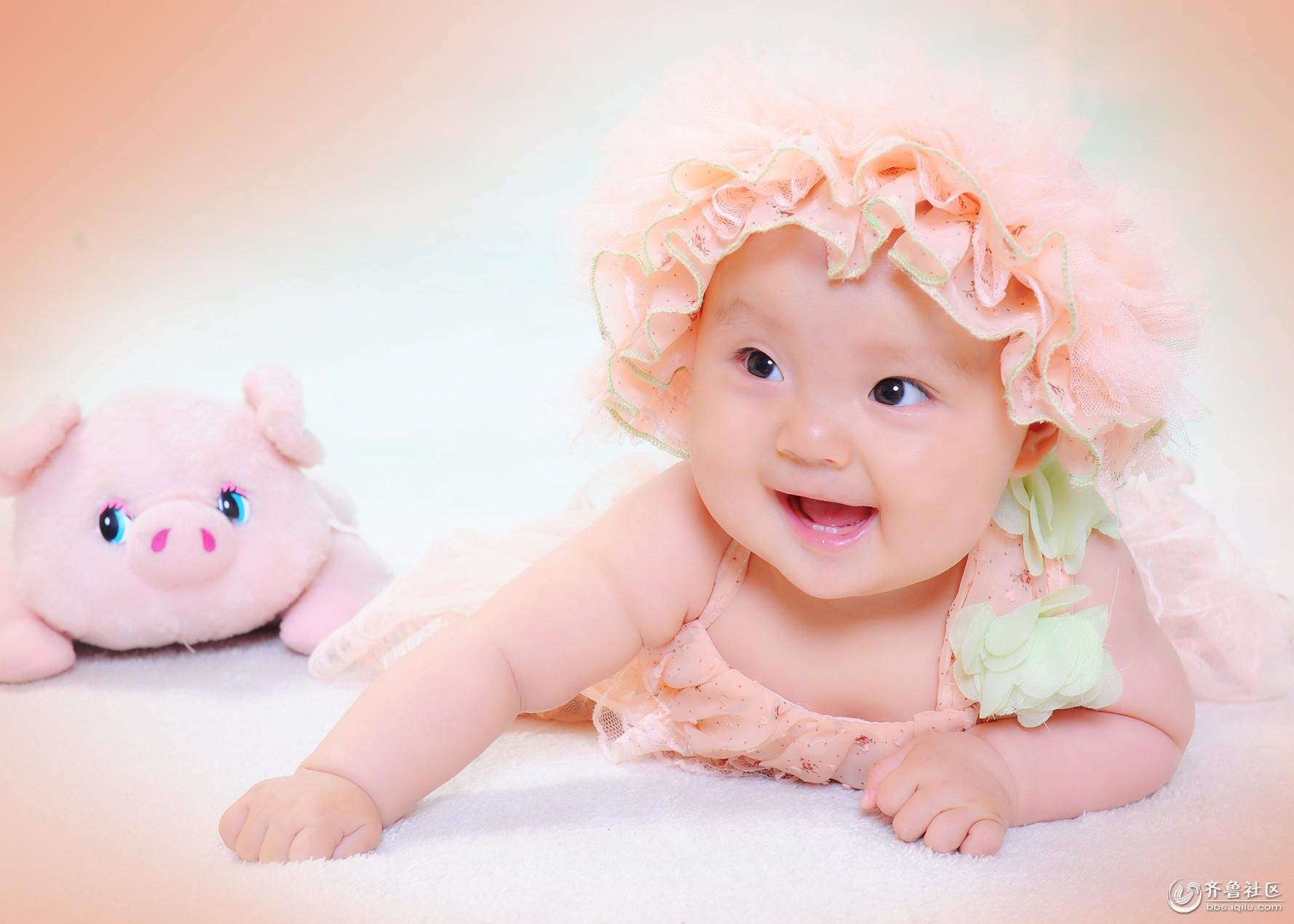 可爱婴儿萌图片大全