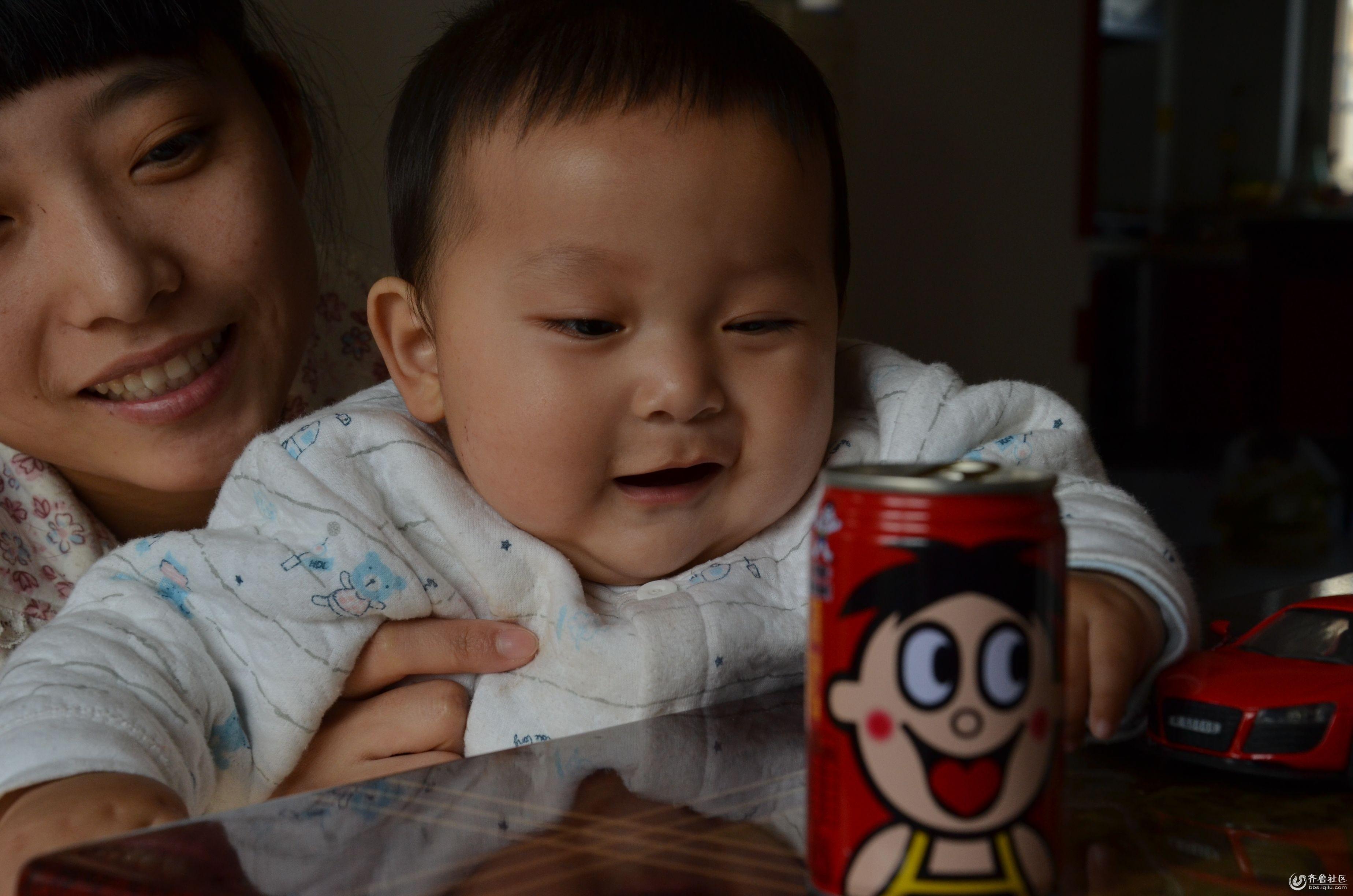 最帅,最萌,最可爱的宝宝一宸.