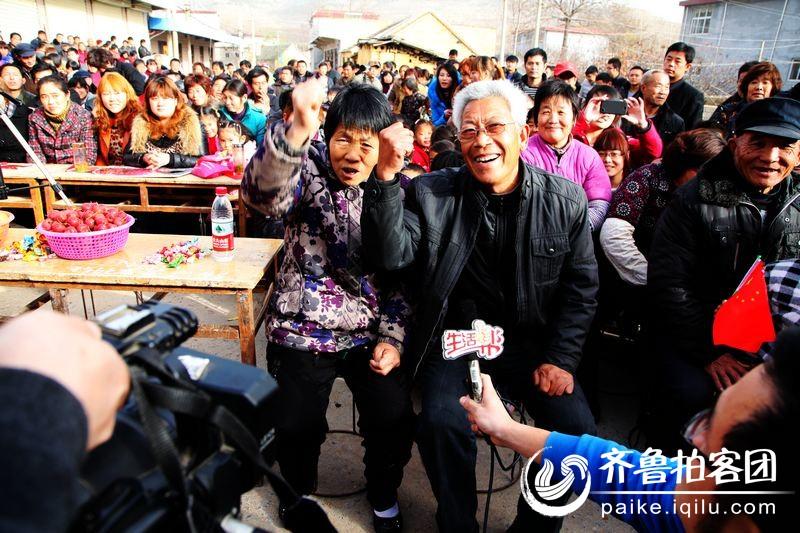"""""""山楂妹""""张月乔乡村演唱会成功举行(11月28日)"""