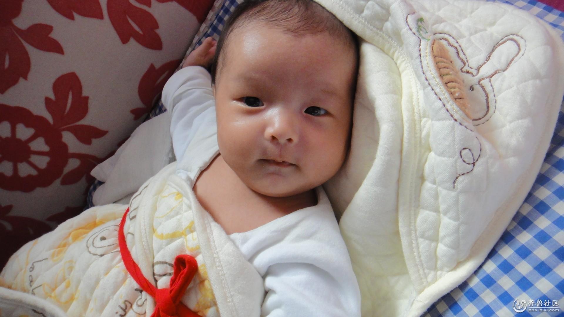 宝宝 壁纸 孩子 小孩 婴儿 1920_1080