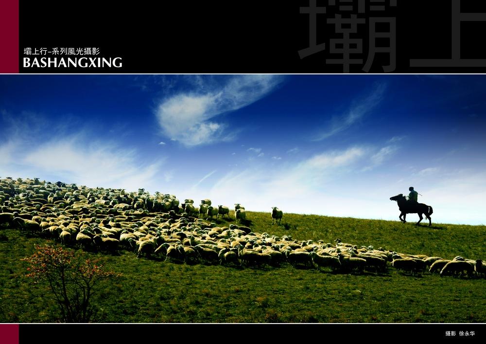 咏华-坝上牧歌.jpg