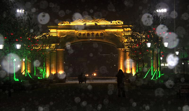 玉珠飞舞-2012-12-21拍摄