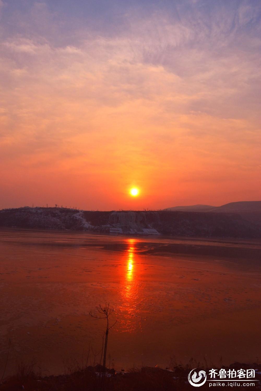 微信头像夕阳背影成熟图片