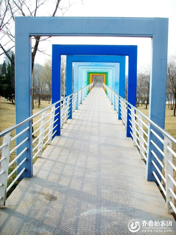 李村公园 - 青岛拍客 - 齐鲁社区 - 山东最大的城市