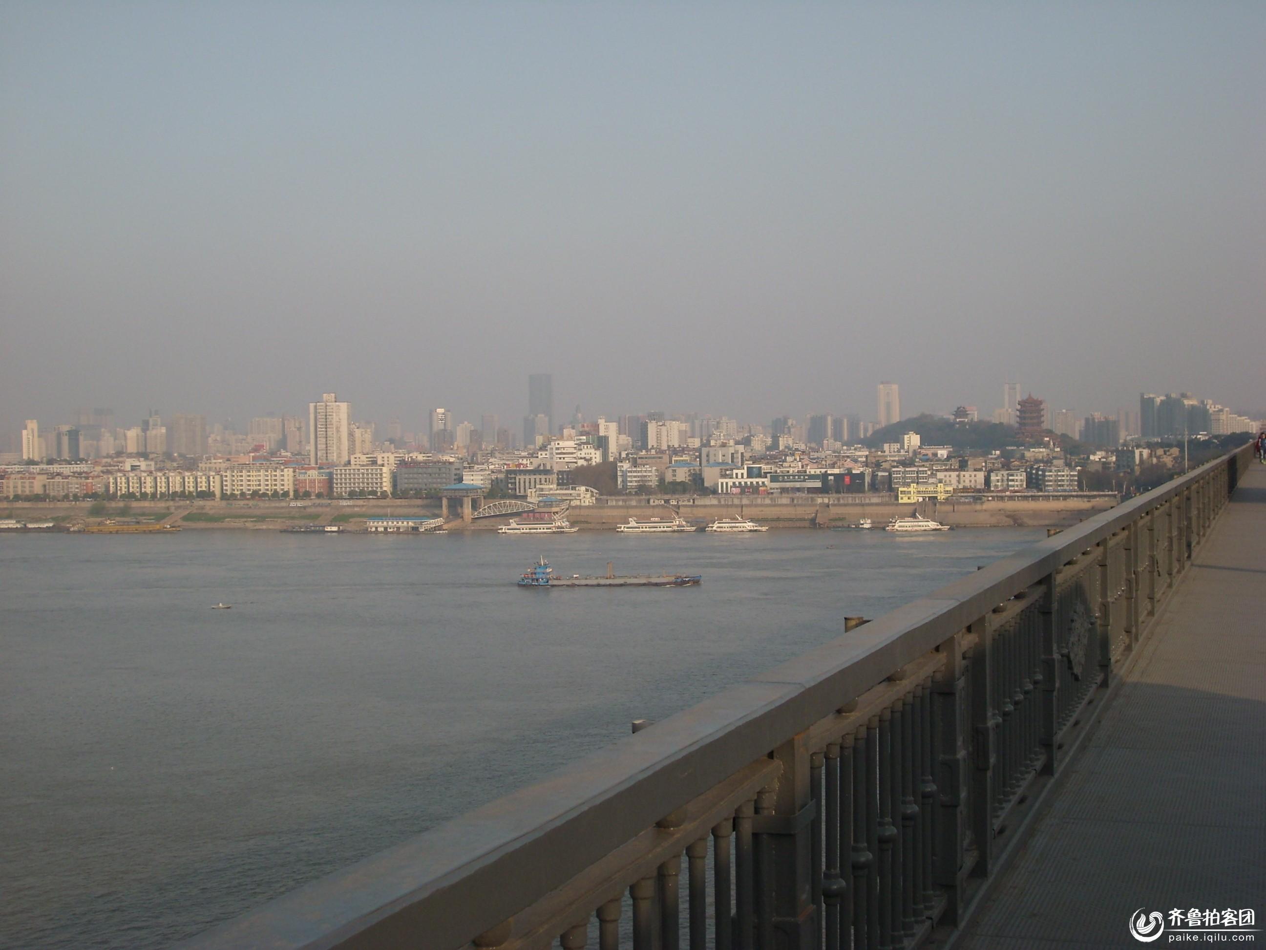 武汉城市美景