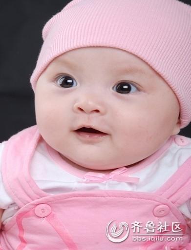 世界最可爱的孩子