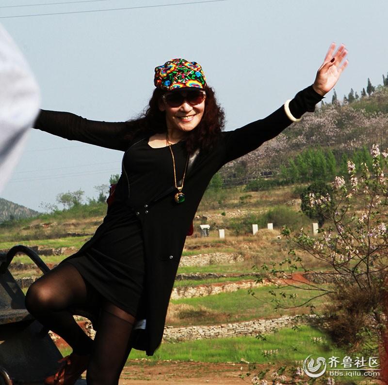 枣庄影视基地_走进葫芦套影视基地枣庄老年文艺协会齐鲁