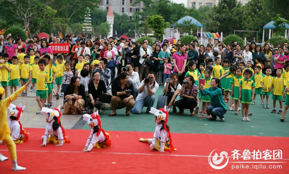 庆祝六一儿童节活动纪实