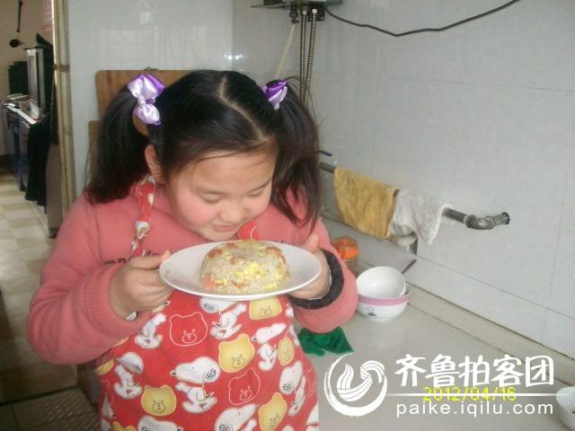 小小美食家图片
