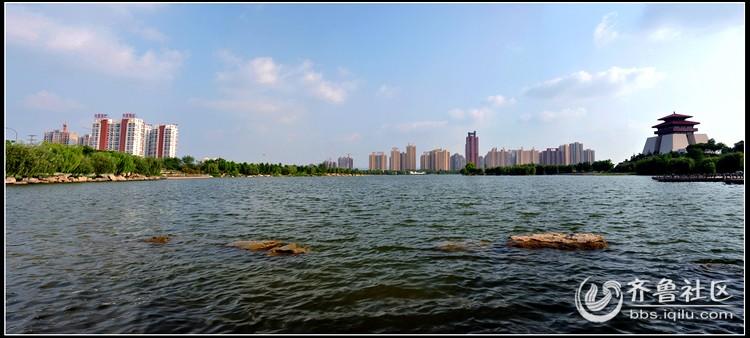 魅力东湖 - 枣庄老年文艺协会 - 齐鲁社区 - 山东最大