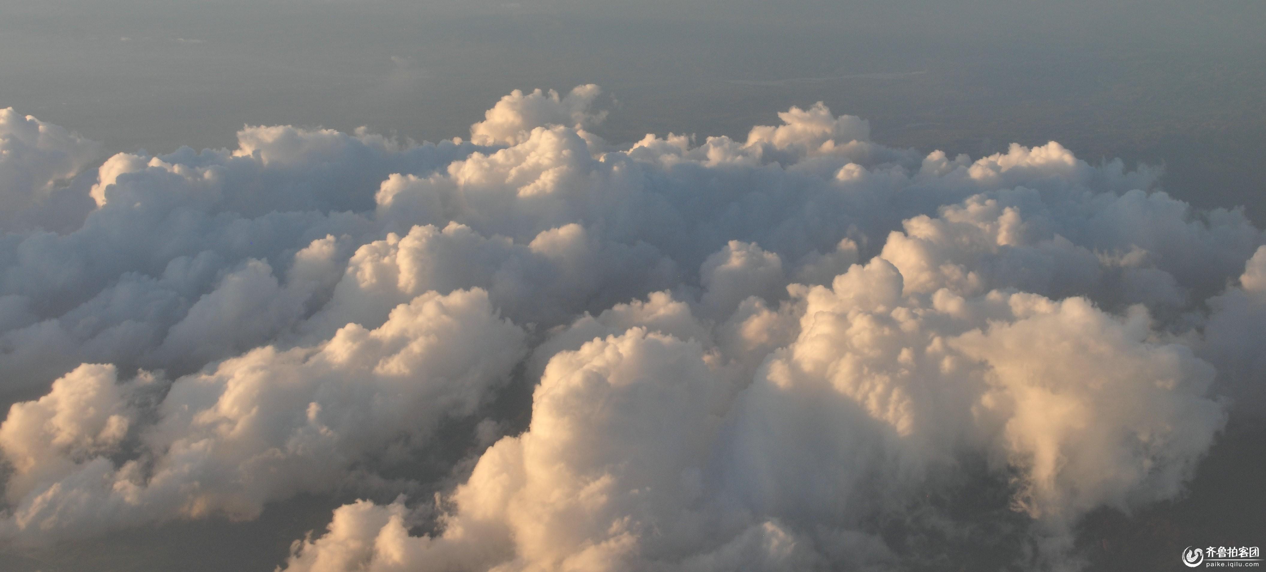采一朵白云 做嫁衣