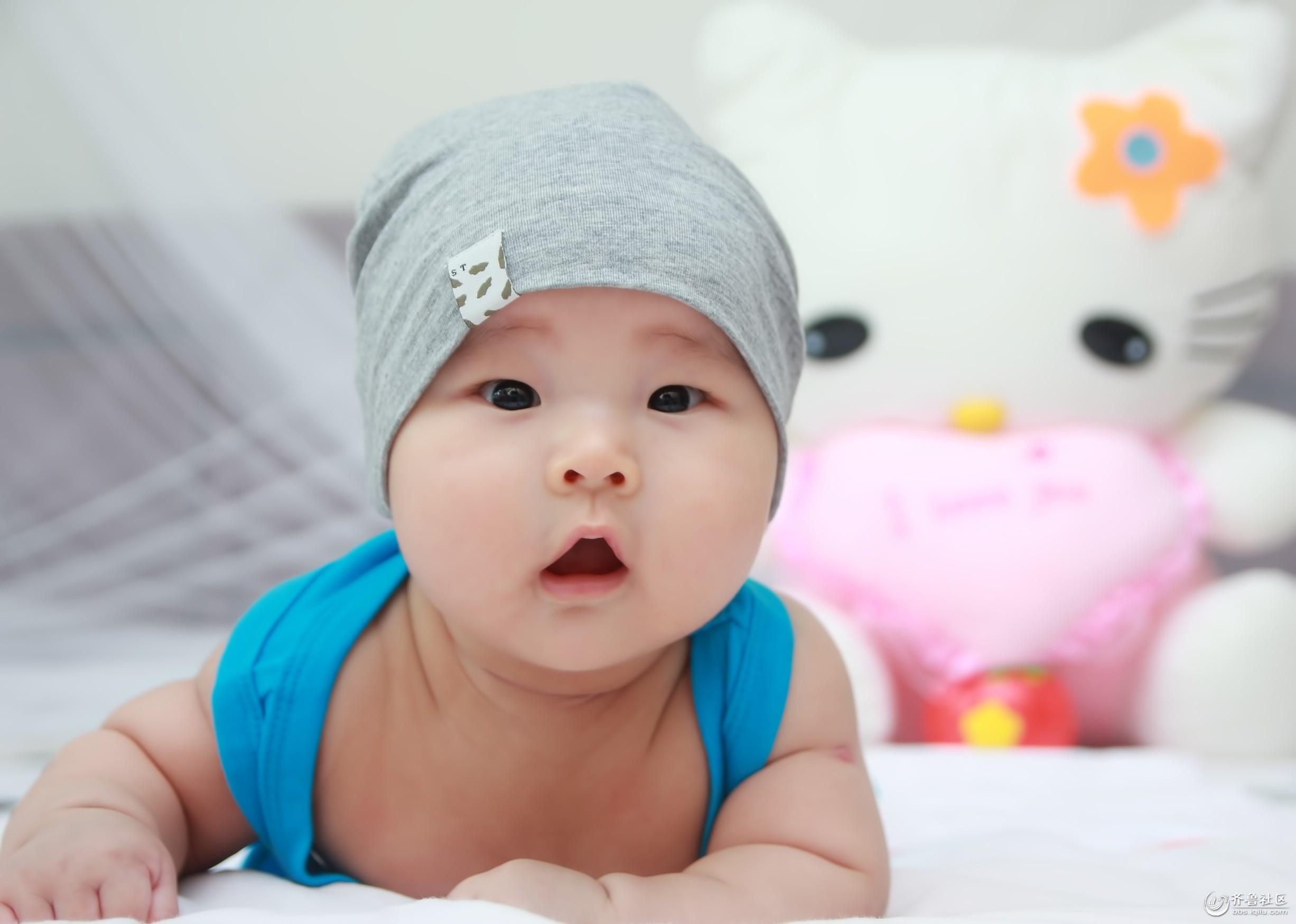 宝宝 壁纸 儿童 孩子 小孩 婴儿 2453_1750
