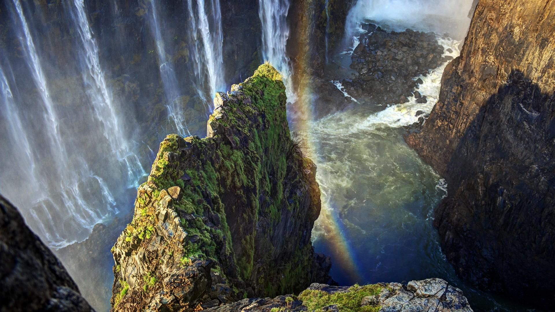 壮观的高清自然风景壁纸