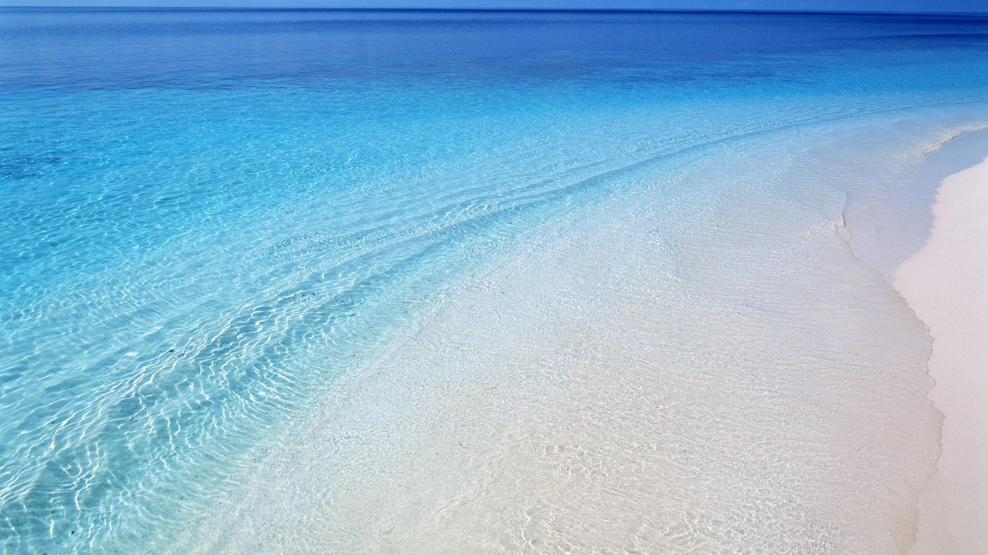 沿海风情高清桌面壁纸