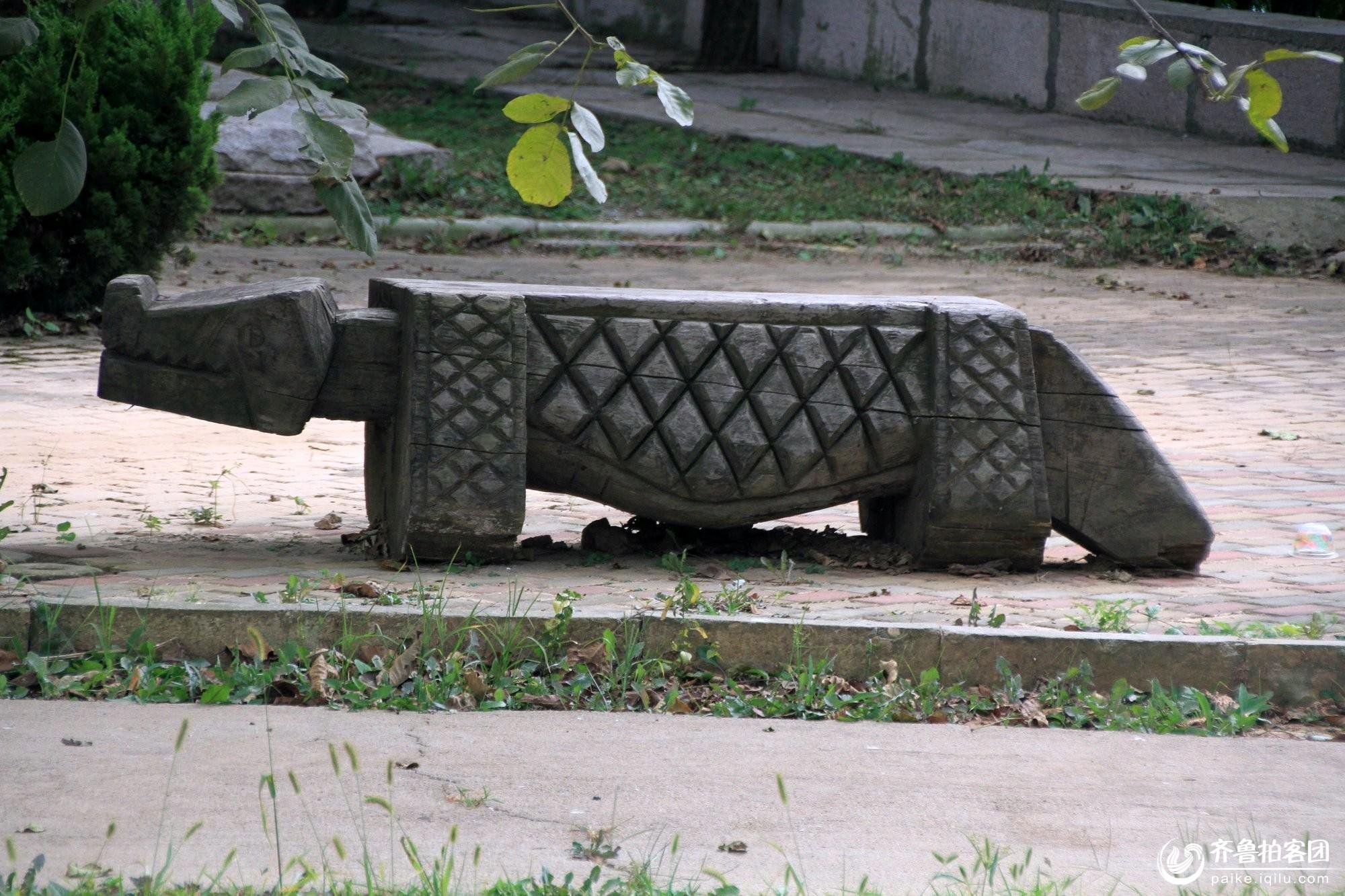 济南市跑马岭野生动物世界-----2