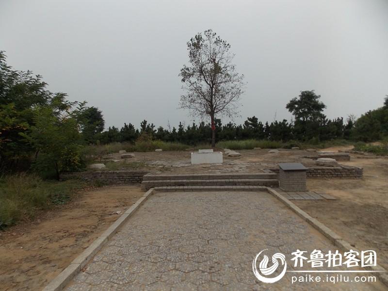 论坛 69 齐鲁拍客团 69 烟台拍客 69 探寻东海神庙遗址