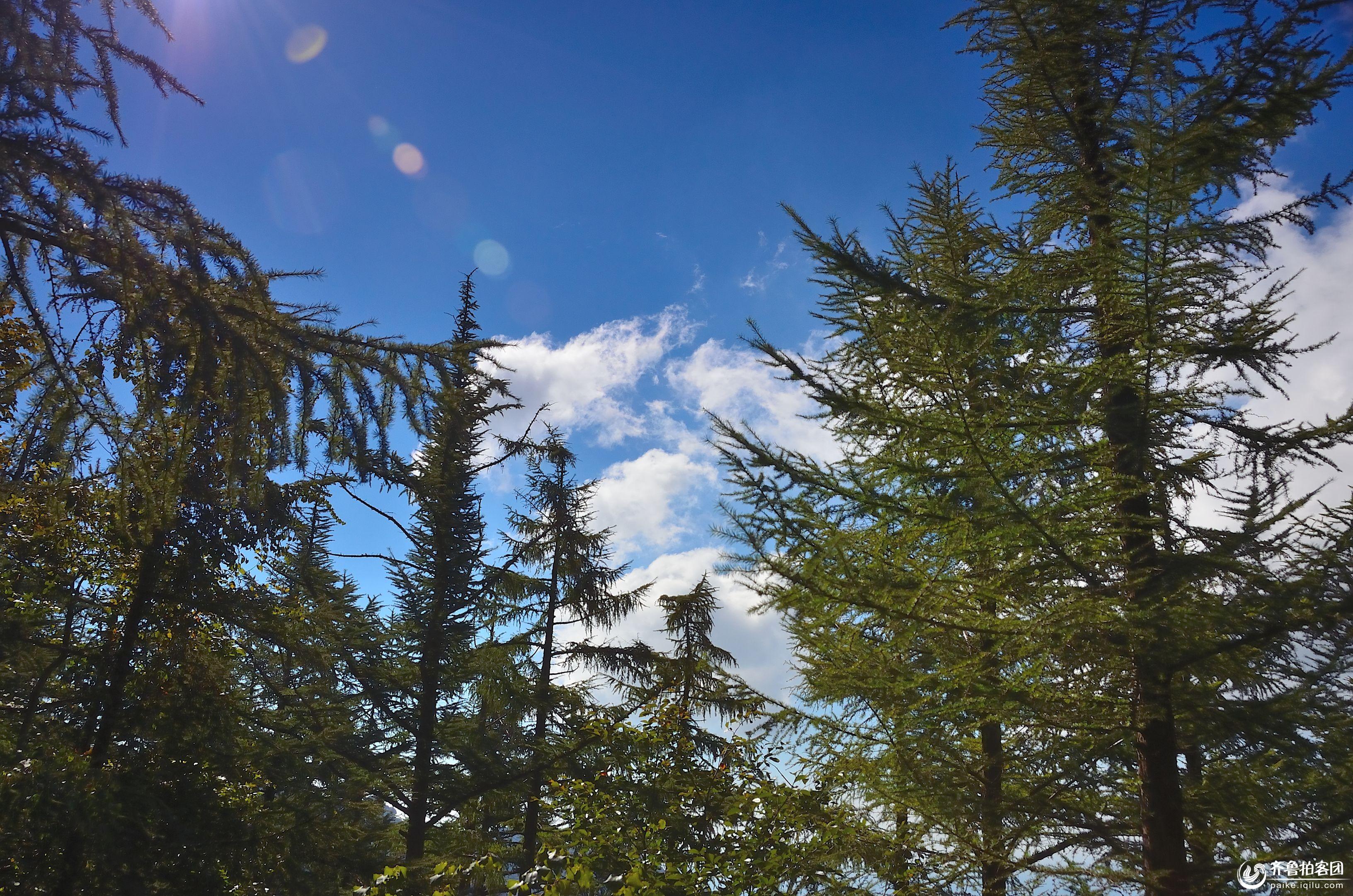 69 崂山巨峰的蓝天白云  分享到:qq空间新浪微博腾讯微博人人网微信