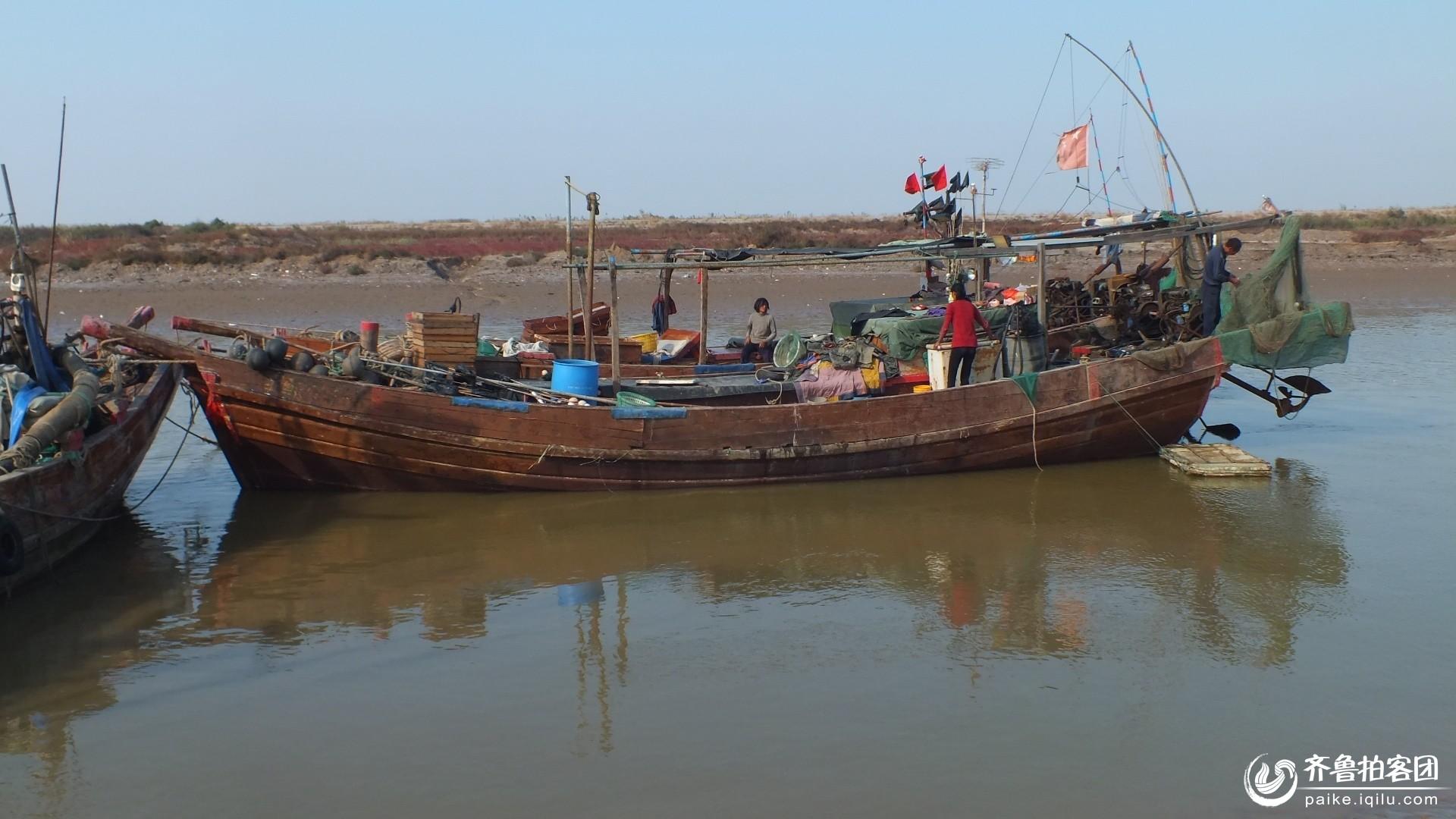 六米渔船设计图纸展示