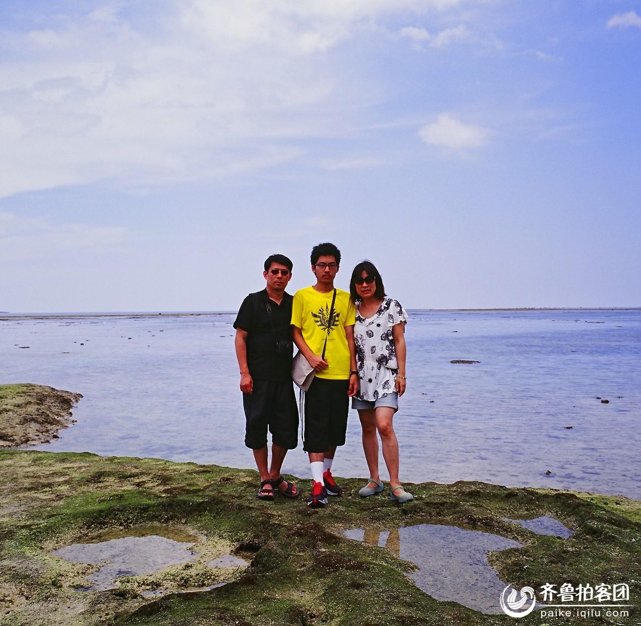 滨州附近海边旅游景点
