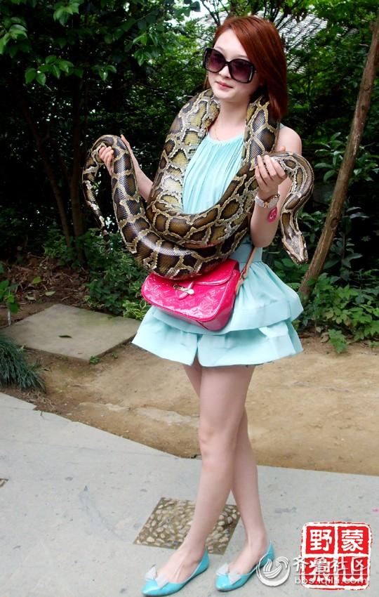 美女 蛇 沂水论坛
