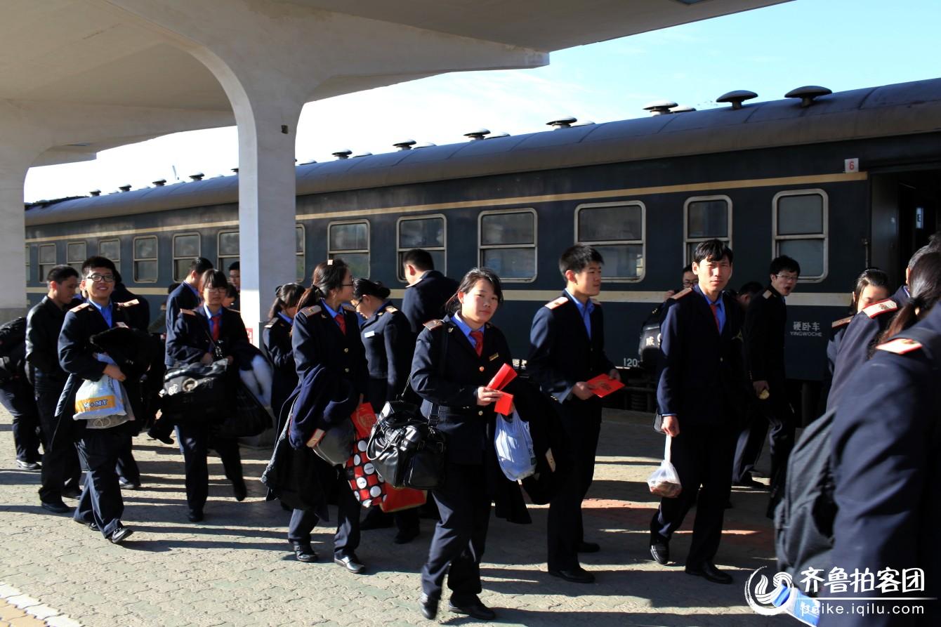 武汉到威海火车
