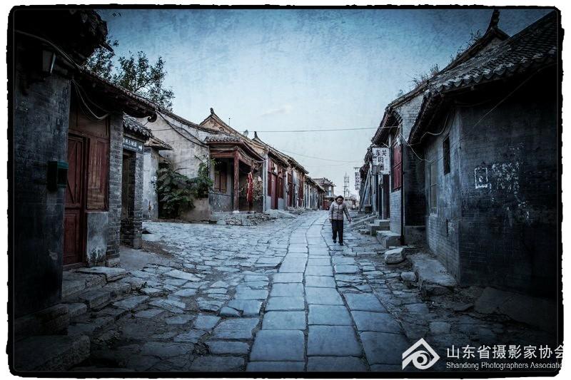 壁纸 风景 古镇 建筑 街道 旅游 摄影 小巷 800_533