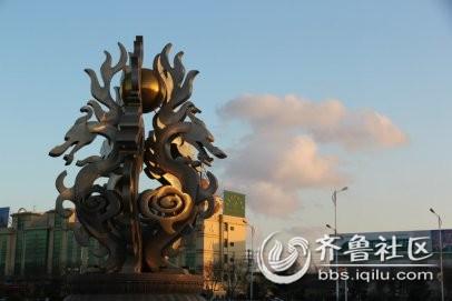 莱阳五龙广场 - 烟台论坛 - 齐鲁社区 - 山东最大的,.
