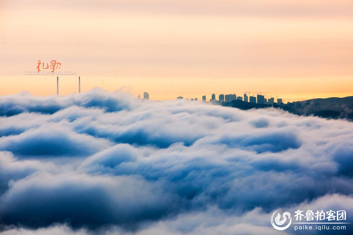 午山风云录 - 青岛拍客 - 齐鲁社区 - 山东最大的城市