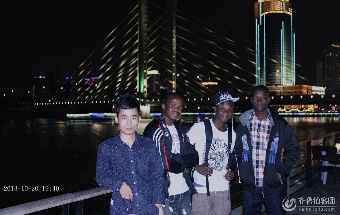 微信头像城市夜景欧美图片