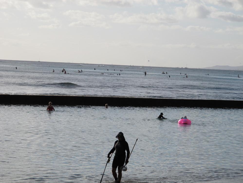 永远留在我心中的那些美景.aloha