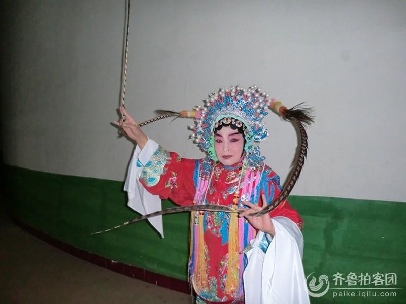 2014-02-29日文化广场看大戏 孔凡启33.JPG
