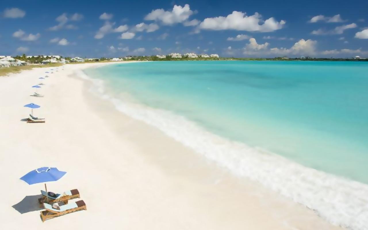 马尔代夫海边美景[15p]